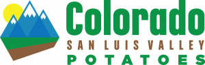 Colorado San Luis Potatoes